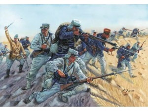 italeri-6054-french-foreign-legion